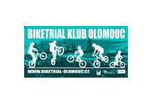 Biketrial klub Olomouc