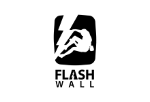 Flash Wall
