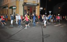 Tempish Night Skate / fotogalerie / night_skate2 - 1
